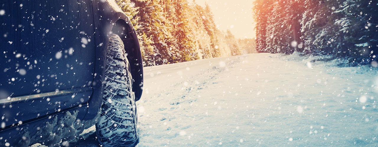 3 Things to Consider If You Have All-Season Tires This Winter, SnapQuote Insurance