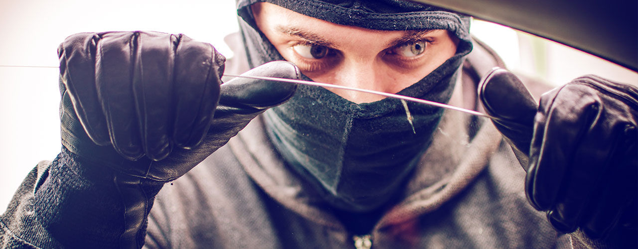 Five Brilliant Ways To Prevent Car Theft, SnapQuote Insurance