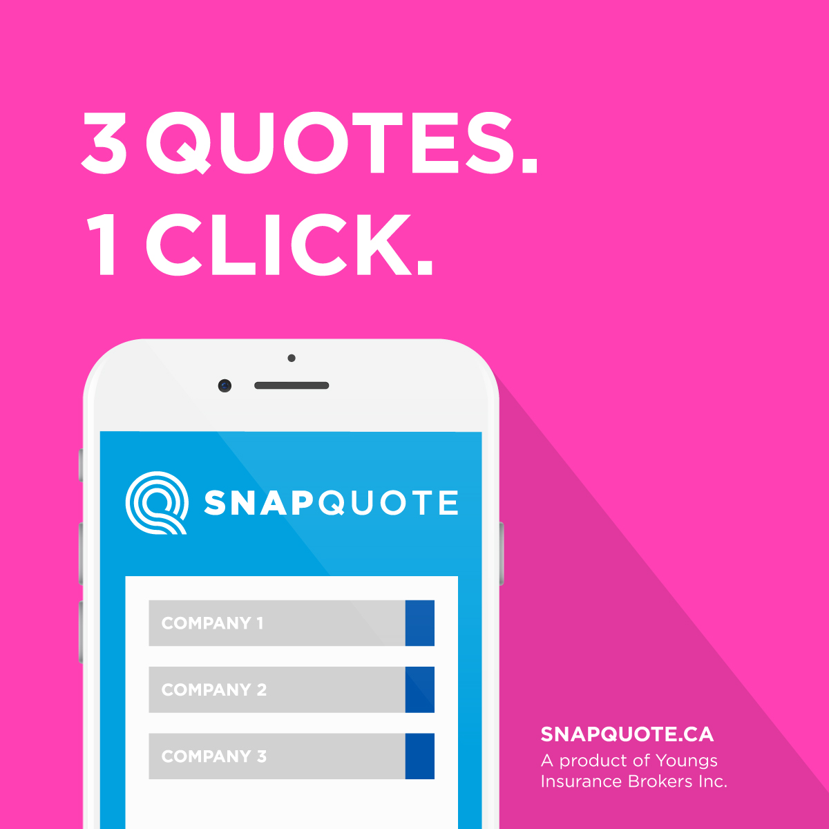 SnapQuote Insurance